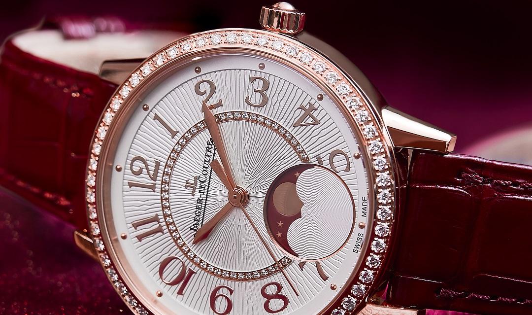 Relojoaria de luxo investe em mercado cinematográfico