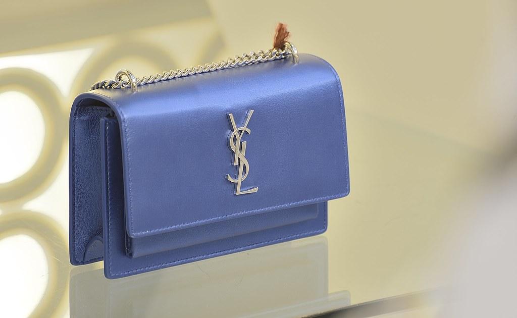 Mercado de luxo investe em produtos usados