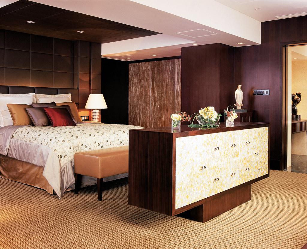 luxo hotelaria hong kong