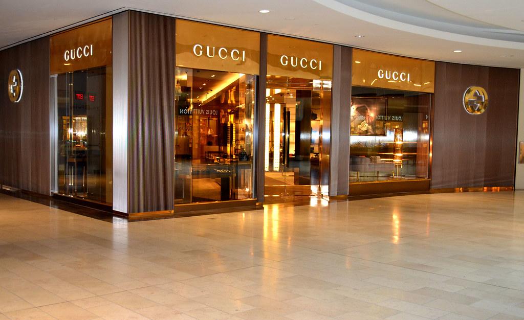 luxo mercado loja