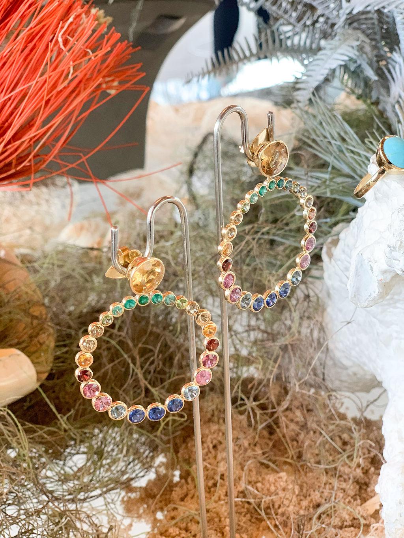 Talento e Mixed apresentam coleção especial de joias