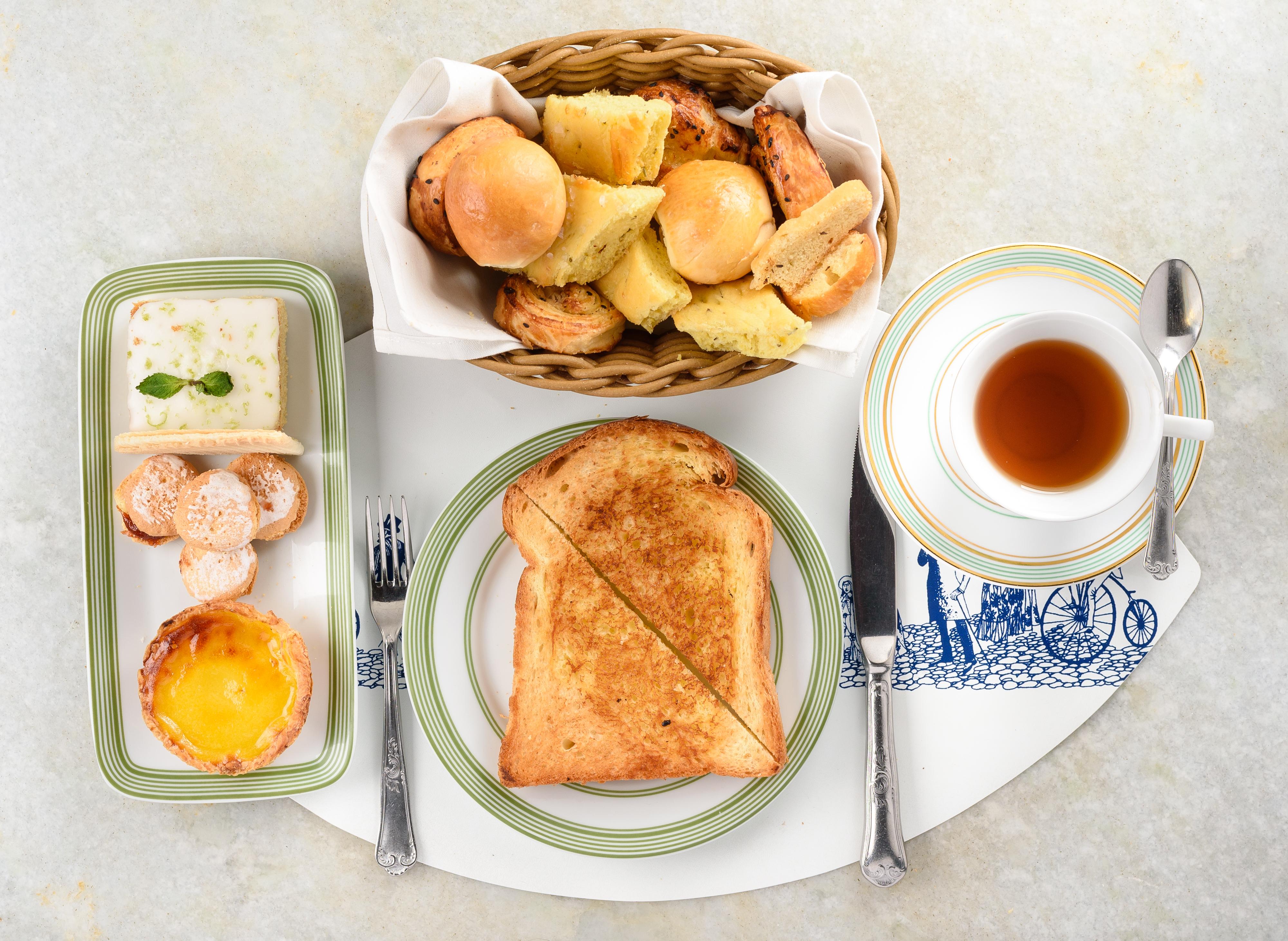 O chá das cinco mais tradicional do Rio chega ao Grand Hyatt Rio de Janeiro