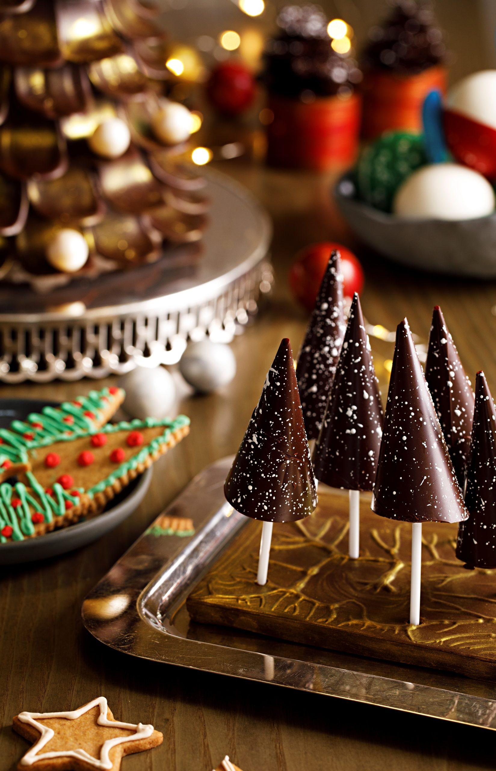 Palácio Tangará apresenta programação especial de Natal e Ano Novo